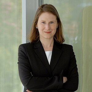 Angelika Inglsperger, Allianz Group